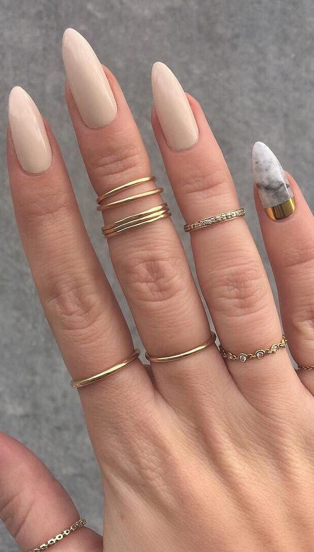 best-nude-colorful-nail-art-ideas-2019