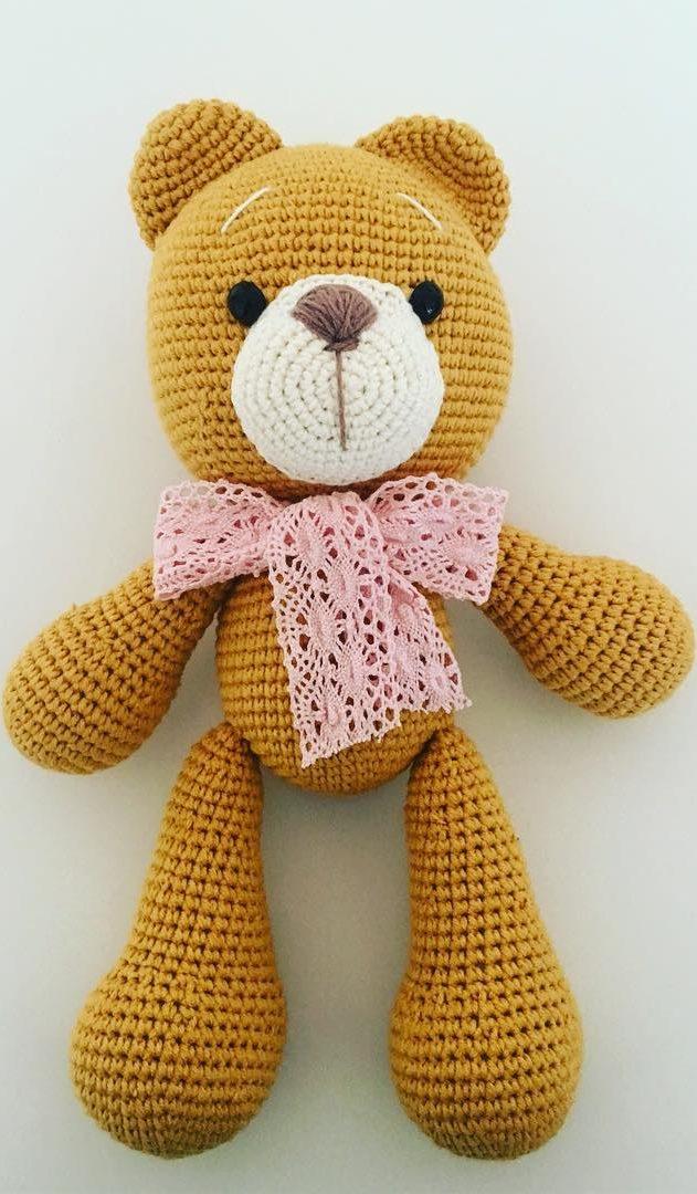Amigurumi Crochet 3D Heart Free Patterns Perfect Valentine Gift Ideas | 1080x631
