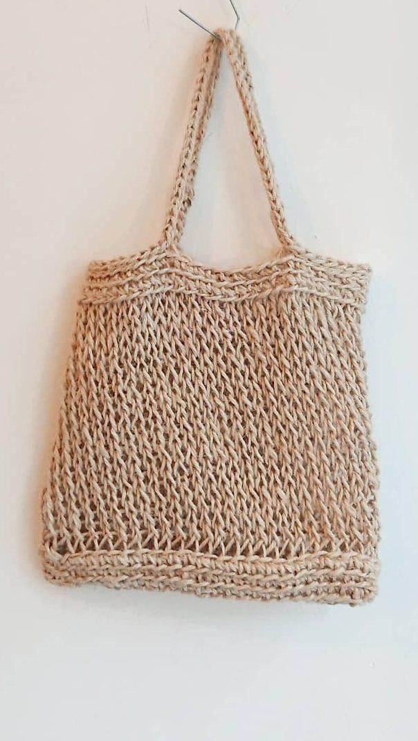 Free Crochet Market Bag Samples 2019 Womenselegance Com
