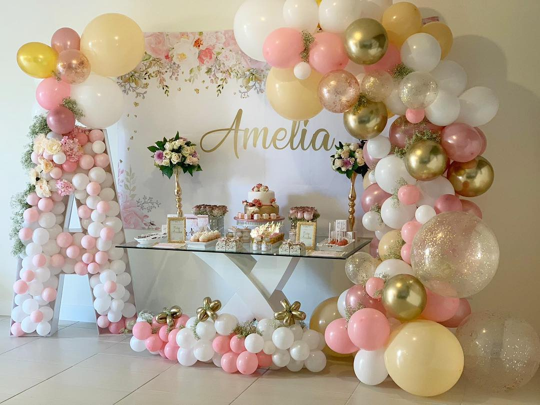 Specially Designed Baby Shower Themes For Unforgettable Moments 2019