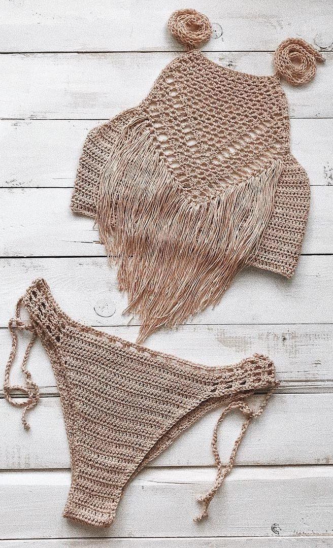 40 Best Free Crochet Bikini Patterns 2019 Page 37 Of 46