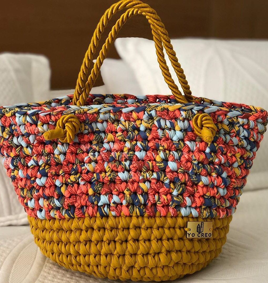 30 Best And Creative Crochet Bag Patterns 2019 Womenselegance Com