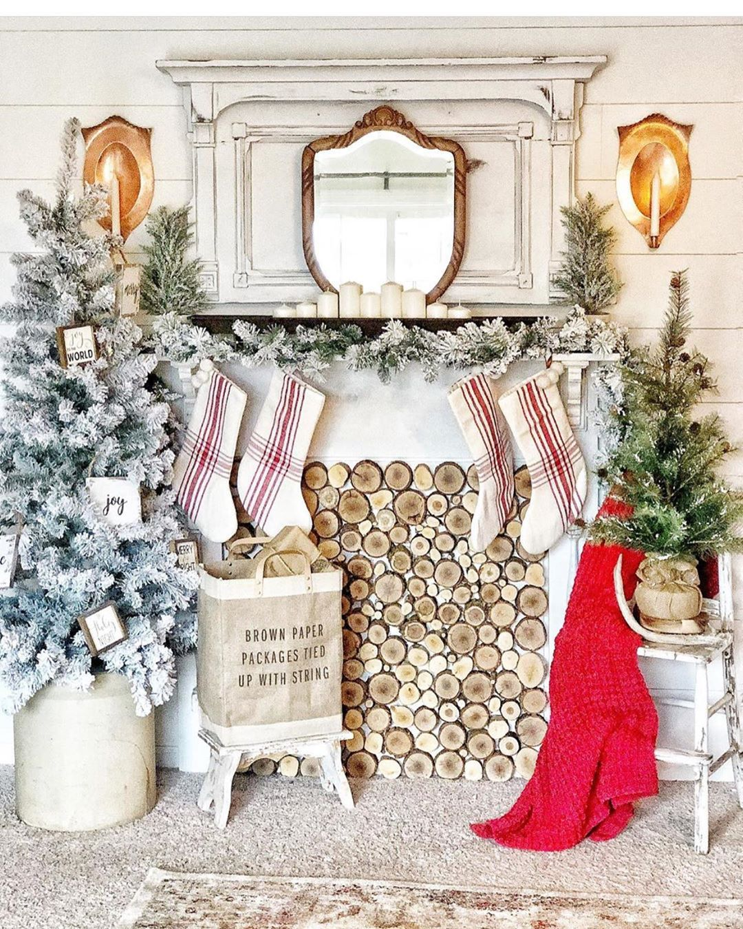 most-beautiful-christmas-fireplace-decorating-ideas-free-how-to