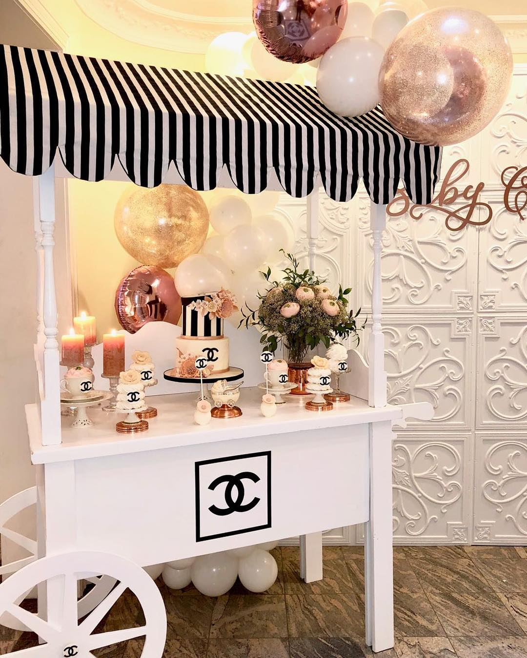 the-most-creative-baby-shower-basics-for-your-babies-2019