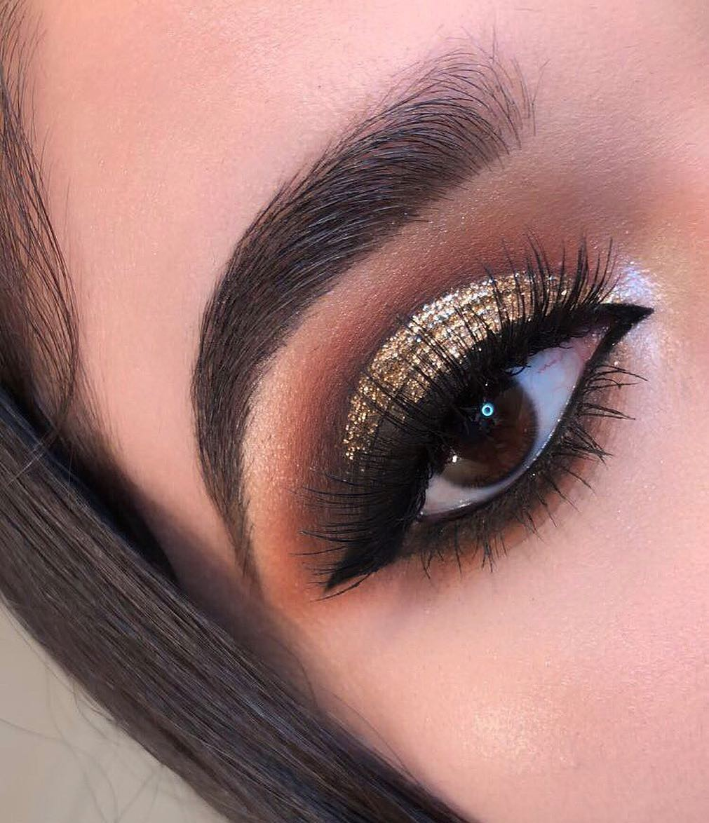 50+ Best Smokey Eye Makeup Ideas 2019 & Smokey Eye Tutorials For ...