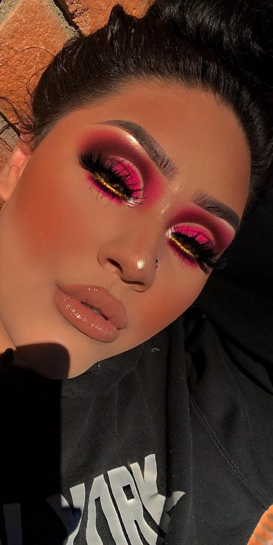 Bratz Doll-Inspired Makeup is back for you 2021 - Page 29